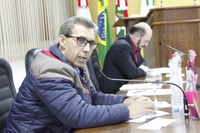 Vereador Wilmar Sudoski solicita semáforo na Avenida Rubens Ribeiro da Silva