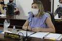 Vereadora Juliana Maciel apresenta projeto que Cria o Mês de Conscientização ao Autismo em nosso município