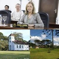 Vereadora Norma Pereira recebe resposta Técnica quanto aos seus questionamentos referente a Floresta Nacional de Três Barras/ICMBio
