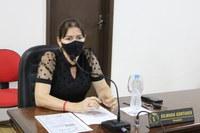 Vereadora Silmara Gontarek pede instalação de Abrigo de Passageiros no interior do município