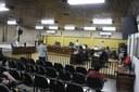 Vereadores aprovam projeto de lei para desapropriação de área para novo Cemitério Municipal