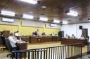 Vereadores aprovam projeto que denomina Parque de Exposições Ouro Verde José João Klempouz