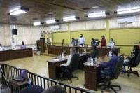 Vereadores aprovam reposição salarial para servidores públicos