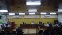 Vereadores aprovaram o repasse à PM de R$ 105.000. Projeto agora segue para sanção do prefeito Gilberto dos Passos