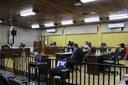 Vereadores aprovaram seis Projetos de Lei nas sessões desta semana