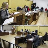 Vereadores Canoinhenses demonstram preocupação com Proposta da Reforma da Previdência Social