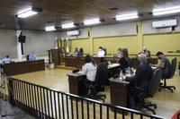 Eleição municipal é destaque em sessão