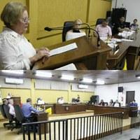Vereadores e ACATUR debatem sobre o Turismo de Canoinhas e Região durante Sessão