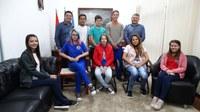 Vereadores Mirins realizaram Sessão na última quarta feira
