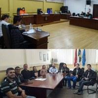 Vereadores Mirins votam a realização de Sessões Itinerantes durante o Programa e prolongamento da legislatura seguindo o ano letivo