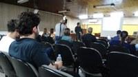 Vereadores participam de Audiência Pública