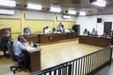 Vereadores pedem estudo para antecipação de pagamento para Transporte Escolar