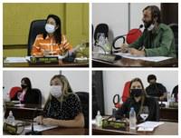 Vereadores pedem prestação de contas ao município quanto aos gastos com divulgações em mídias, rádios e outros