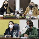 Vereadores pedem revisão e o aumento do percentual de insalubridade paga aos técnicos de enfermagem da UPA de Canoinhas