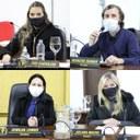 Vereadores pressionam Governo do Estado e Secretário Estadual da Saúde para reabertura do Hemosc em Canoinhas