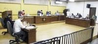 Vereadores solicitam ao prefeito e aos secretários municipais melhorias em diversos pontos de Canoinhas, bairros e interior durante sessão