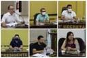 Vereadores solicitam implantação do Cartão Alimentação no município