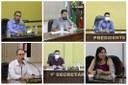 Vereadores solicitam melhorias em áreas de esporte e lazer do município