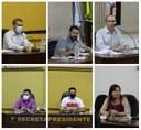 Vereadores solicitam renovação total da frota de veículos da Saúde