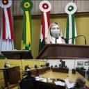Vereadores Tati, Juliana, Homer e Zenilda sugerem requerimento de moção de repúdio ao prefeito