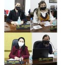 Vereadores Tati, Juliana, Zenilda, Marcos, solicitam informações do setor de zoonoses do município