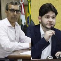 Vereadores Wilmar e Paulinho voltam a pedir melhorias para a SC 477