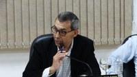 Wilmar Sudoski pede melhorias na Praça João Grosskopf e asfalto para a Rua Antônio Grosskopf na Água Verde