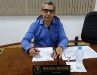 Wilmar Sudoski solicita melhorias nos ônibus da linha Porto União a Florianópolis