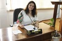 Zenici Dreher retorna a Câmara de Vereadores de Canoinhas
